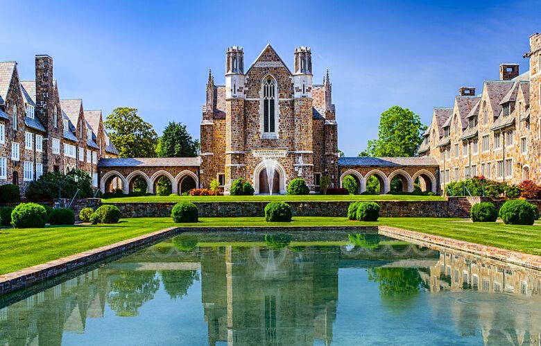 2019 Best College Campuses in US