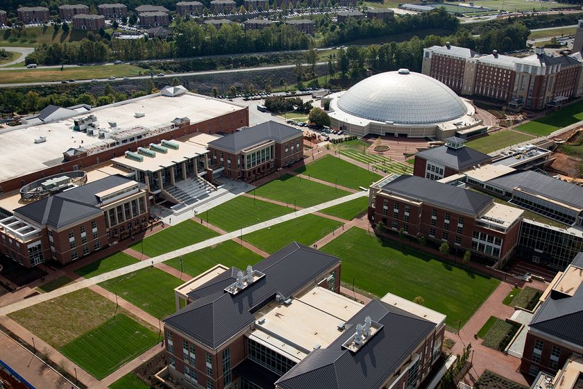 Liberty University Reviews