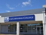 Review on the Lackawanna College portal